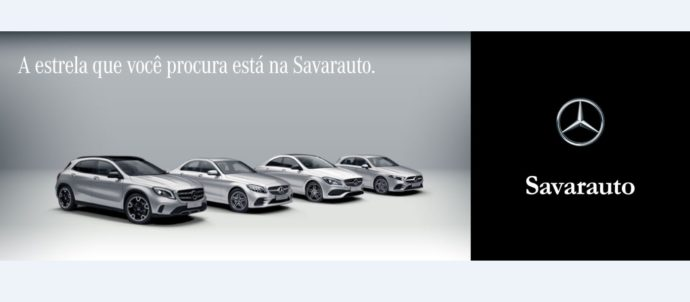 SAVARAUTO MERCEDES-BENZ